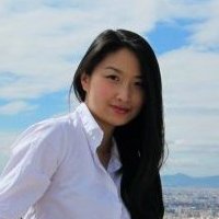 Susan Ho Founder and CEO of Journy