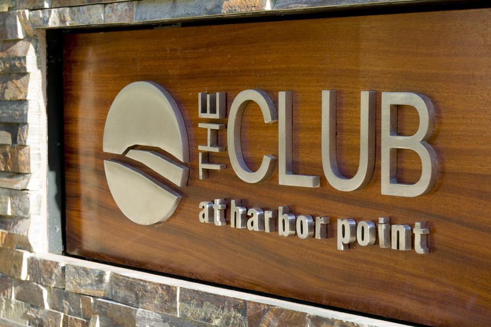 The Club  at harbor point   Member Login   Calendar