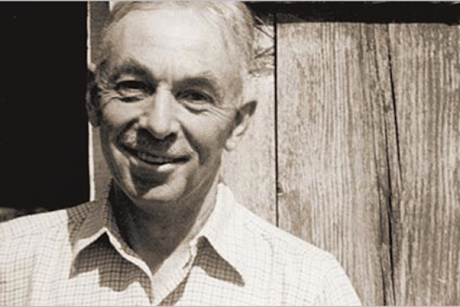 E B White, author ~ Charlotte's Web, Stuart Little, The Trumpet of the Swan...