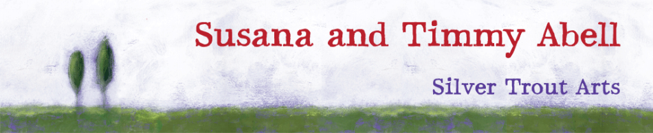 Susana and Timmy Abell Banner