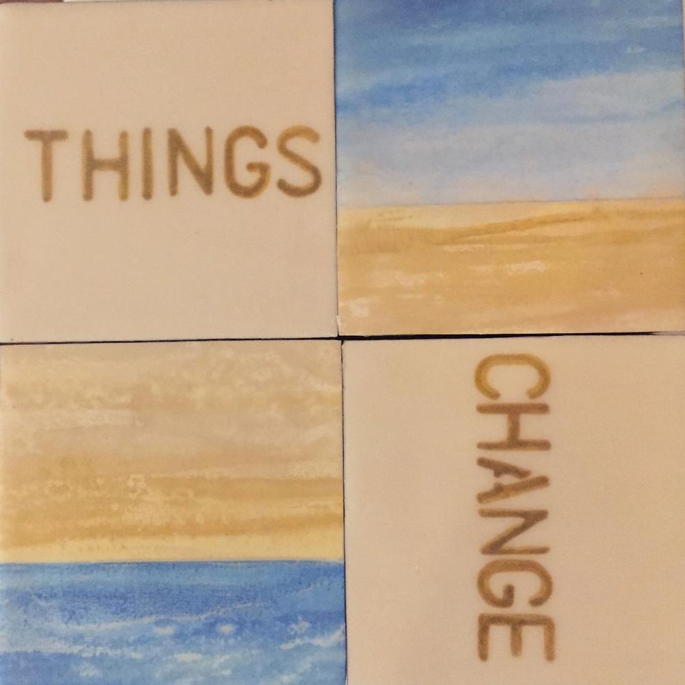 Things Change ~ 8x8