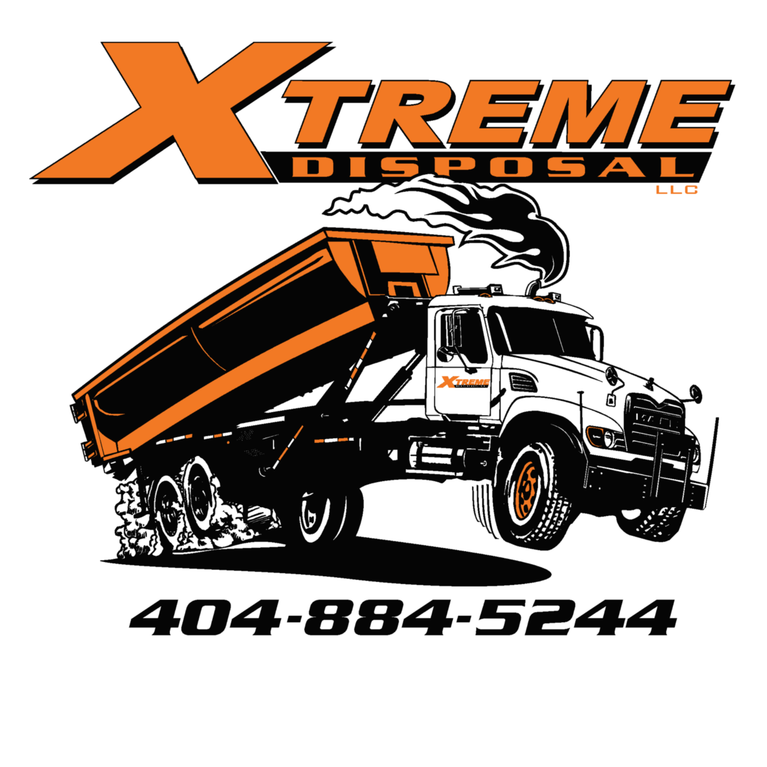 Xtreme Disposal, LLC.