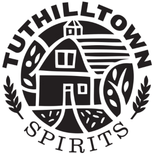 OUR VENUE SPONSOR AND FESTIVAL SUPPORTER IS TUTHILLTOWN DISTILLERY LOCATED IN GARDINER, NY