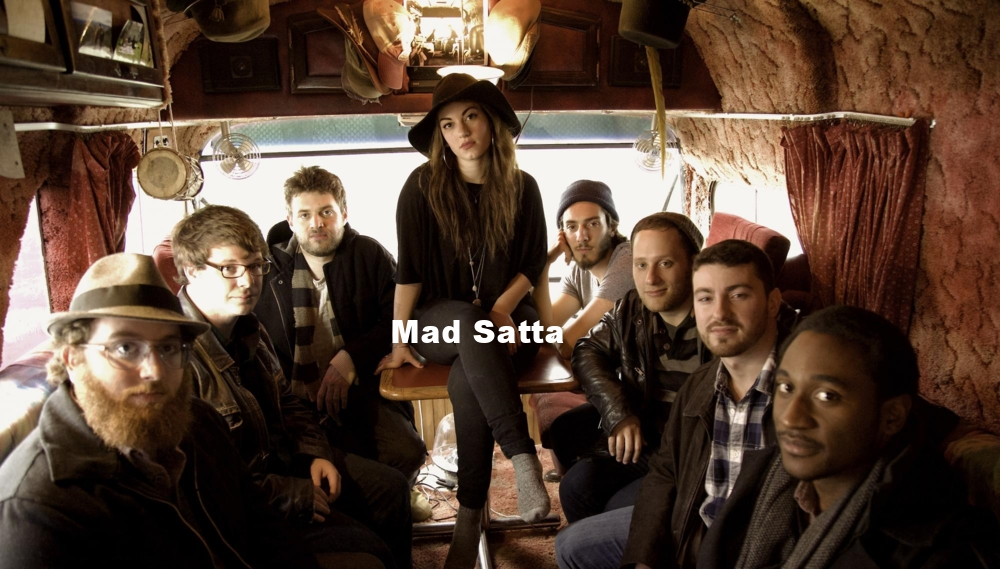 Mad Satta