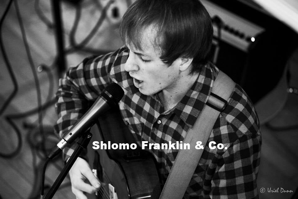 Shlomo Franklin