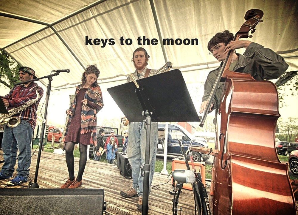 Keys to the Moon