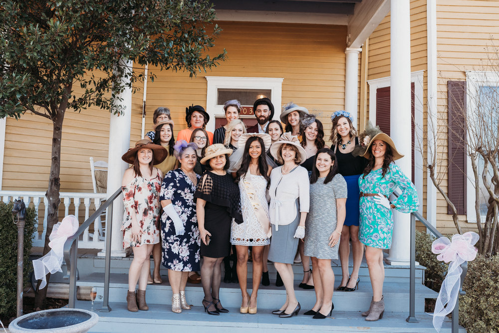 Bridal Shower-Austin Event Photography-Round Rock Event Photography-Emily Ingalls Photography-Pflugerville Event Photography-Georgetown Event Photography