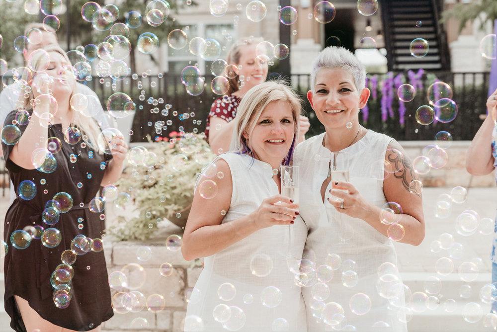 LGBT Wedding-Lesbian Wedding Austin-Pflugerville Texas-Round Rock Texas
