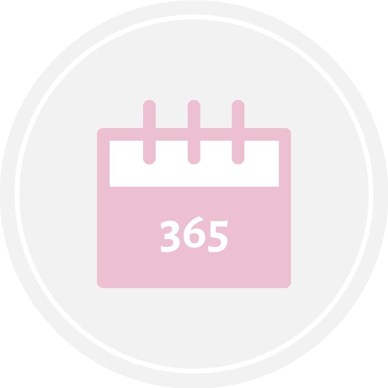 AMAITHING Project 365 Summary Button