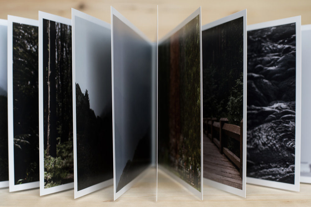 Photo Book Pages · Saal Photo Book Review