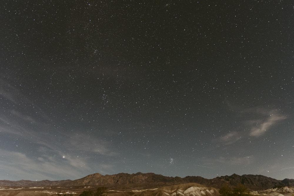 Death Valley, California, US