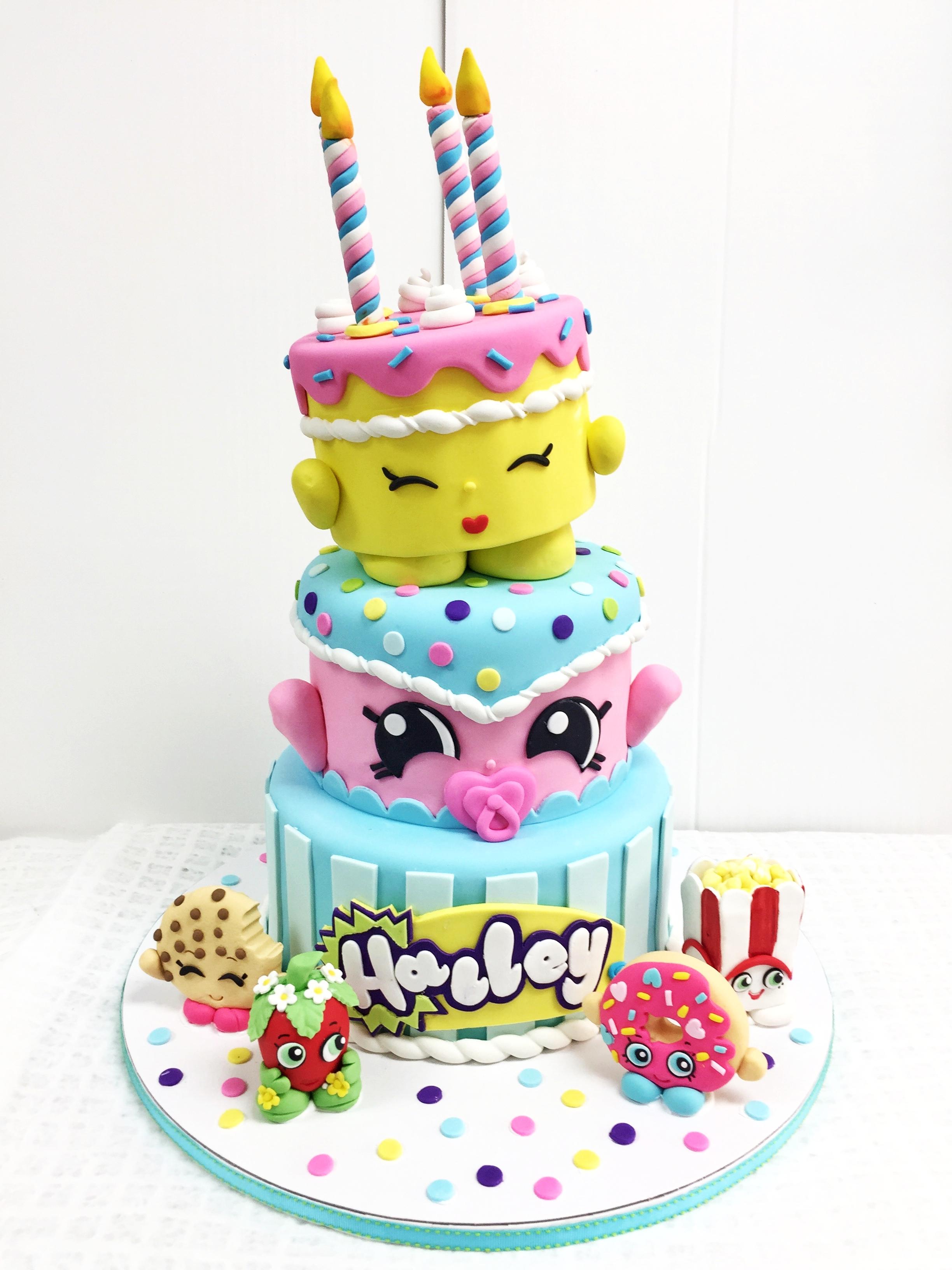 KIDS BIRTHDAY CAKES NEW The Cake Shop