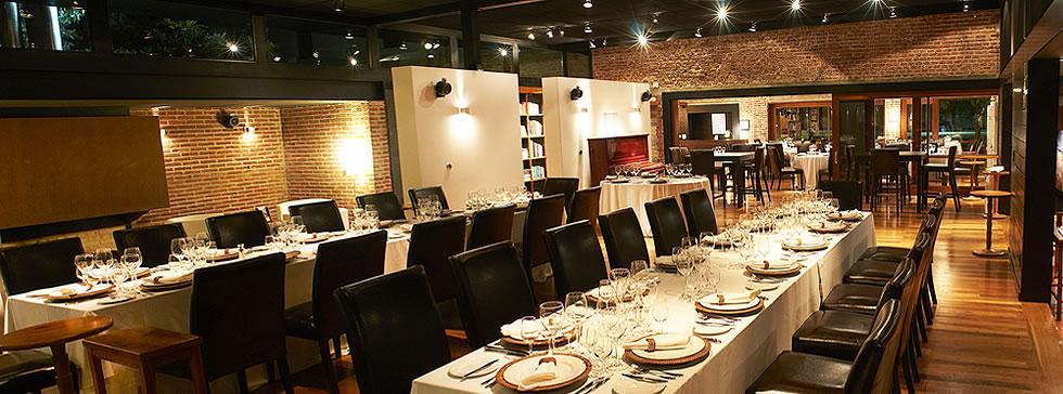 Bodega Bouza  Restaurant,  Montevideo