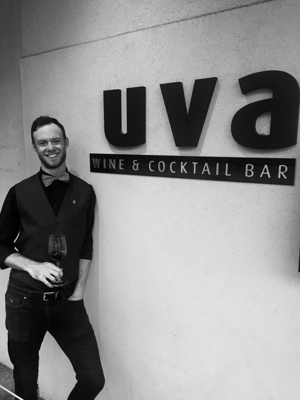 Uva Wine & Cocktail Bar