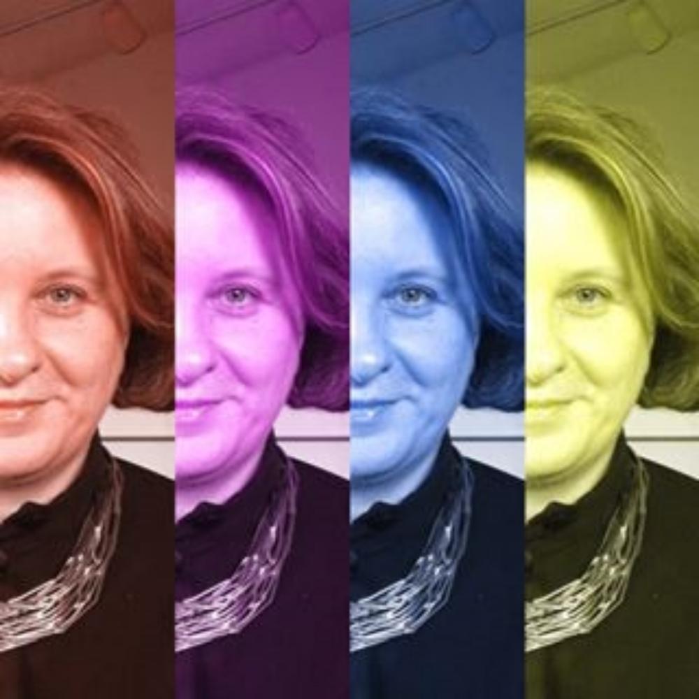 Karin Irvine @kekidc