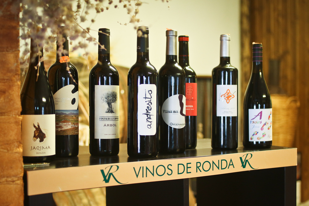 Ronda Wines