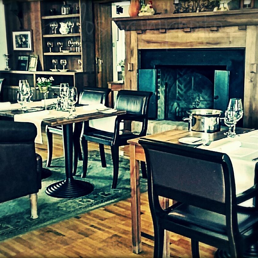 Crocus Gere Wine Hotel / Mandula Restaurant in Villány, Hungary