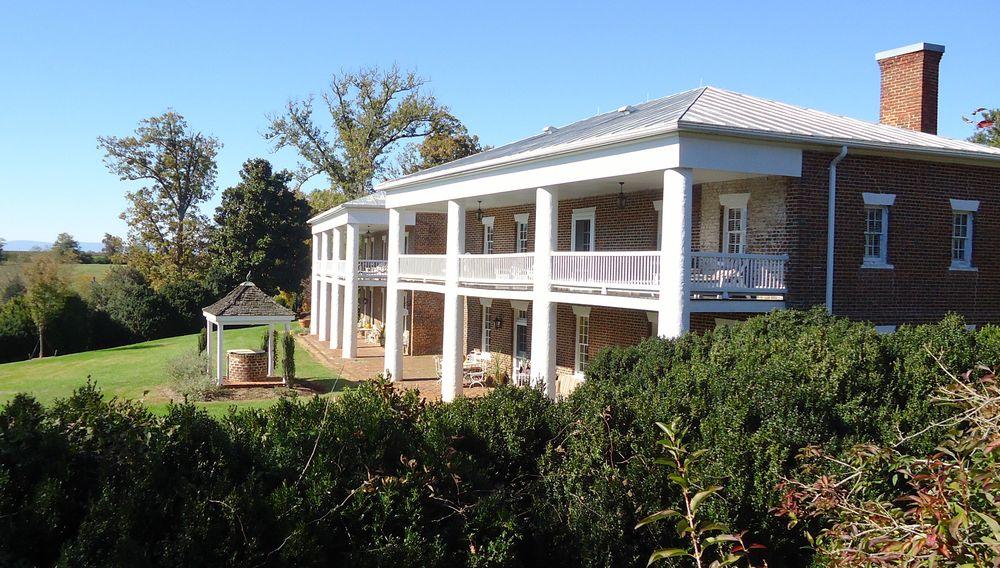 The 1804 Inn