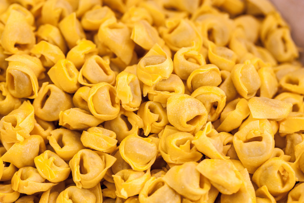 Fresh Pasta made in Modena
