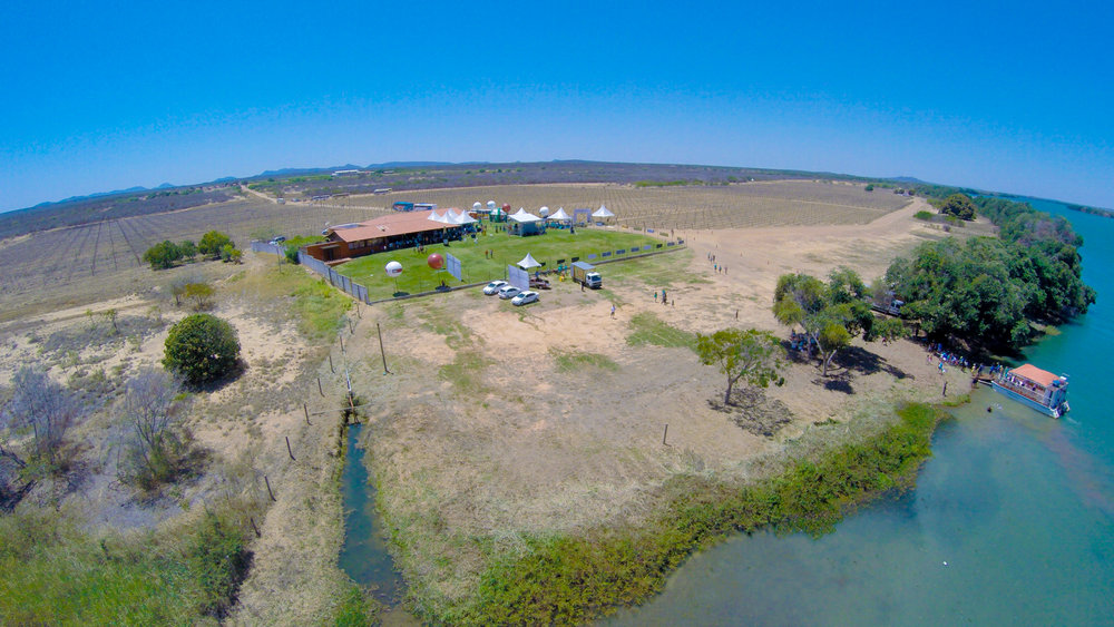 Santa Maria Winery from above, by the São Francisco river banks. Taken By Rio Sol Staff..jpg