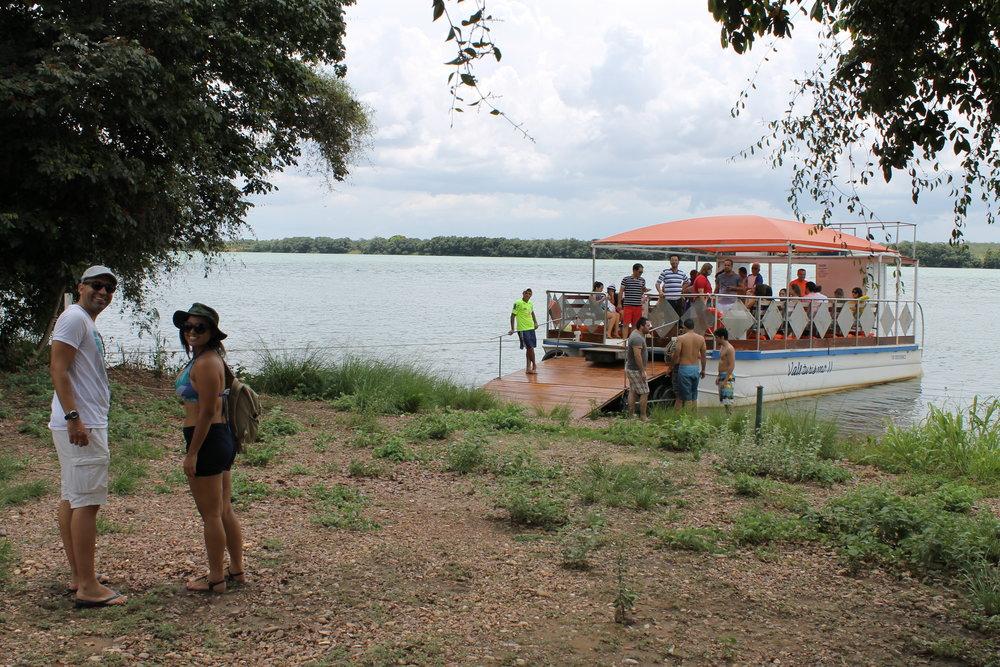 Das Águas aos Vinhos Catamaran . Picture by José Figueiredo..jpg