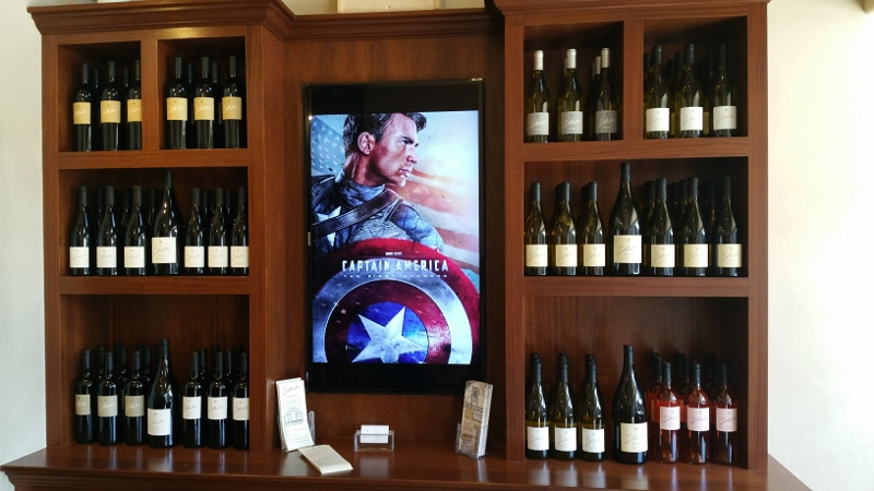 Silvestri Wines
