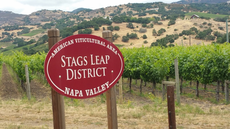Stags Leap District