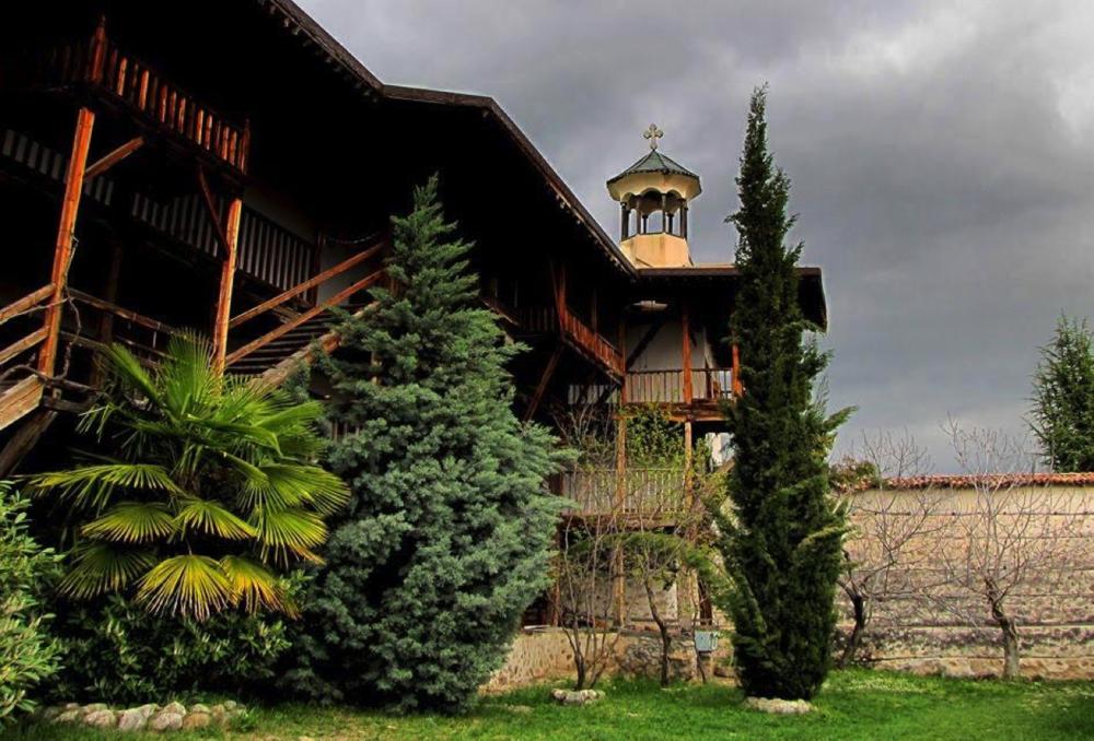 Rozhen Monastery