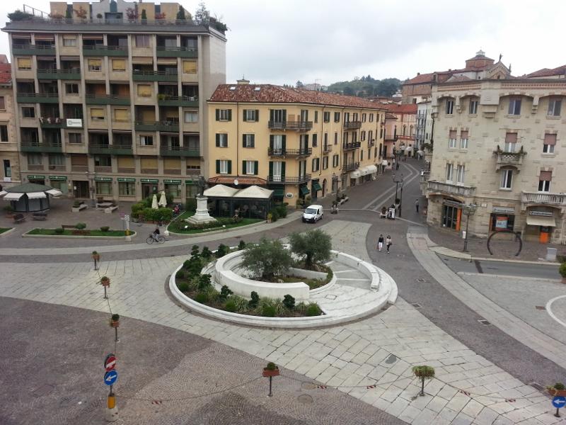 Acqui Terme, Monferrato, Italy
