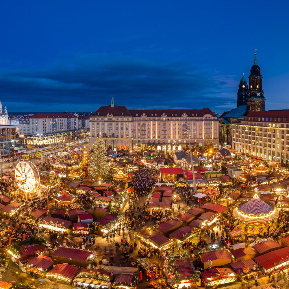 CHRISTMAS MARKETS | TOP 10 PLACES IN EUROPE TO DRINK MULLED WINE