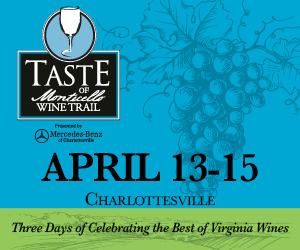 Monticello Wine Trail Festival  - Charlottesville, VA