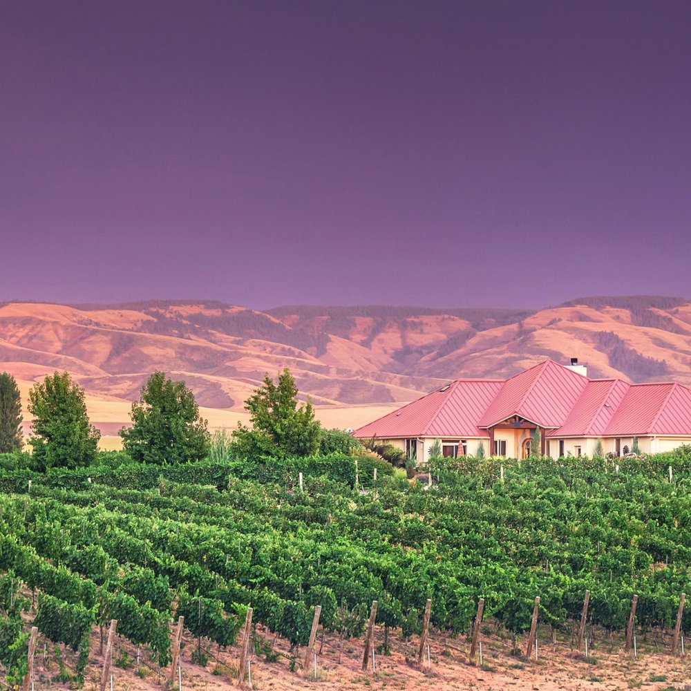 WALLA WALLA | WASHINGTON