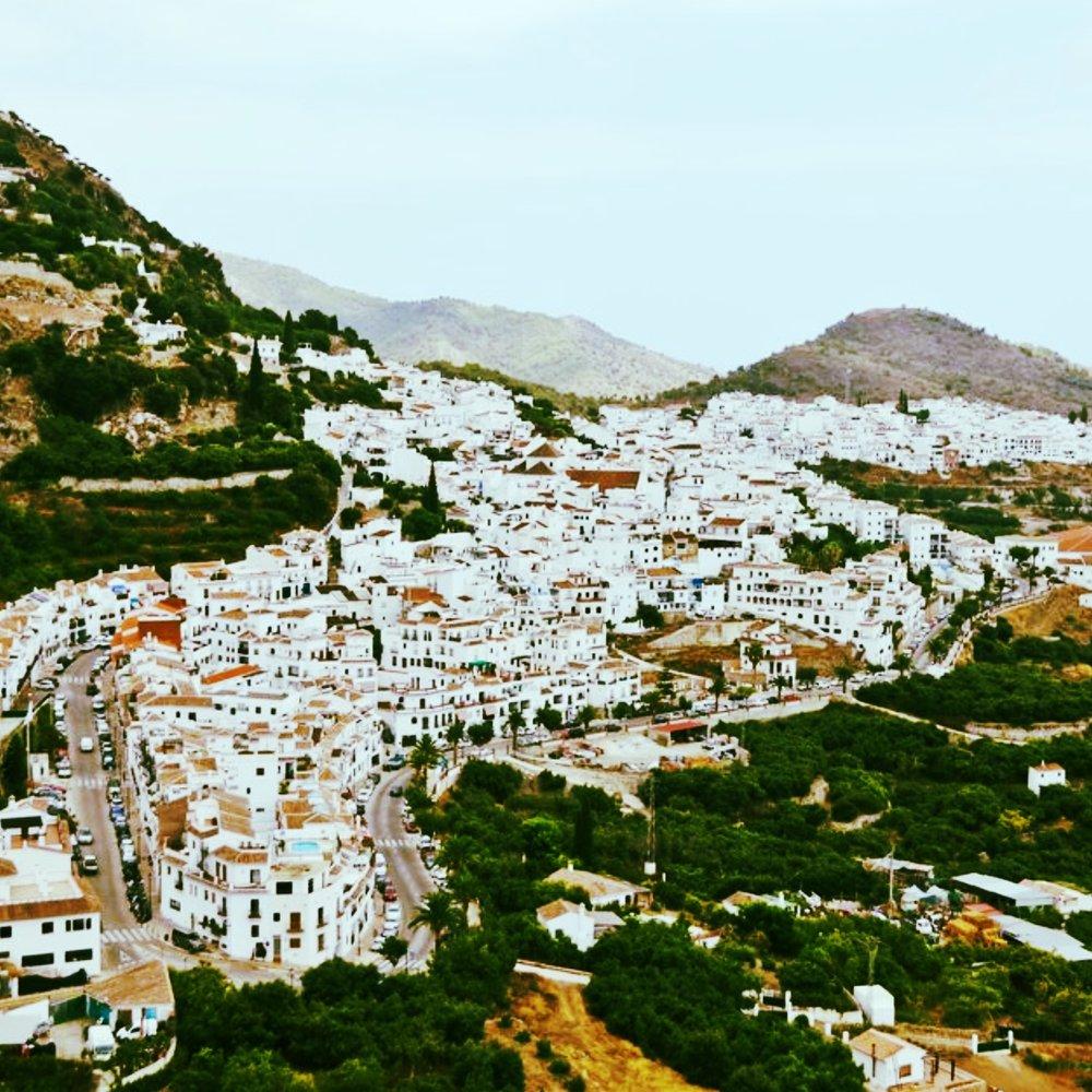 Spain / Axarquía