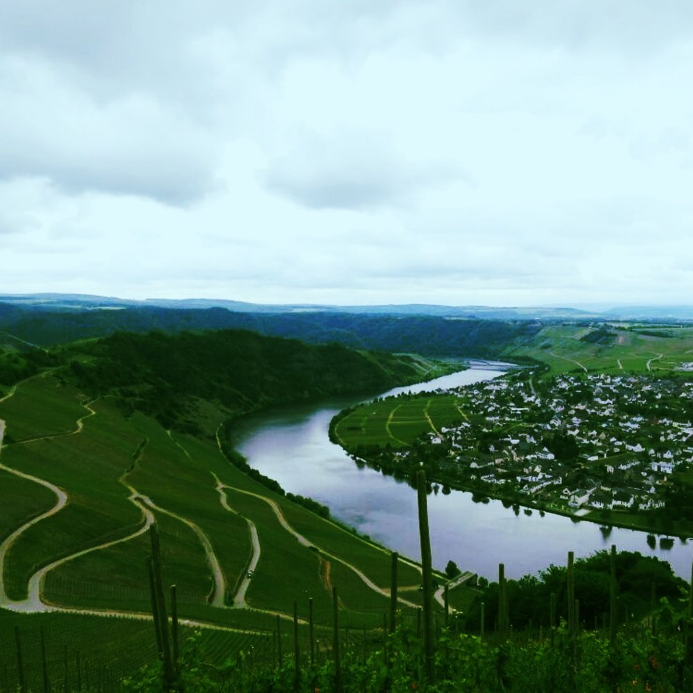Mosel Valley And Rhine Gorge | Germany