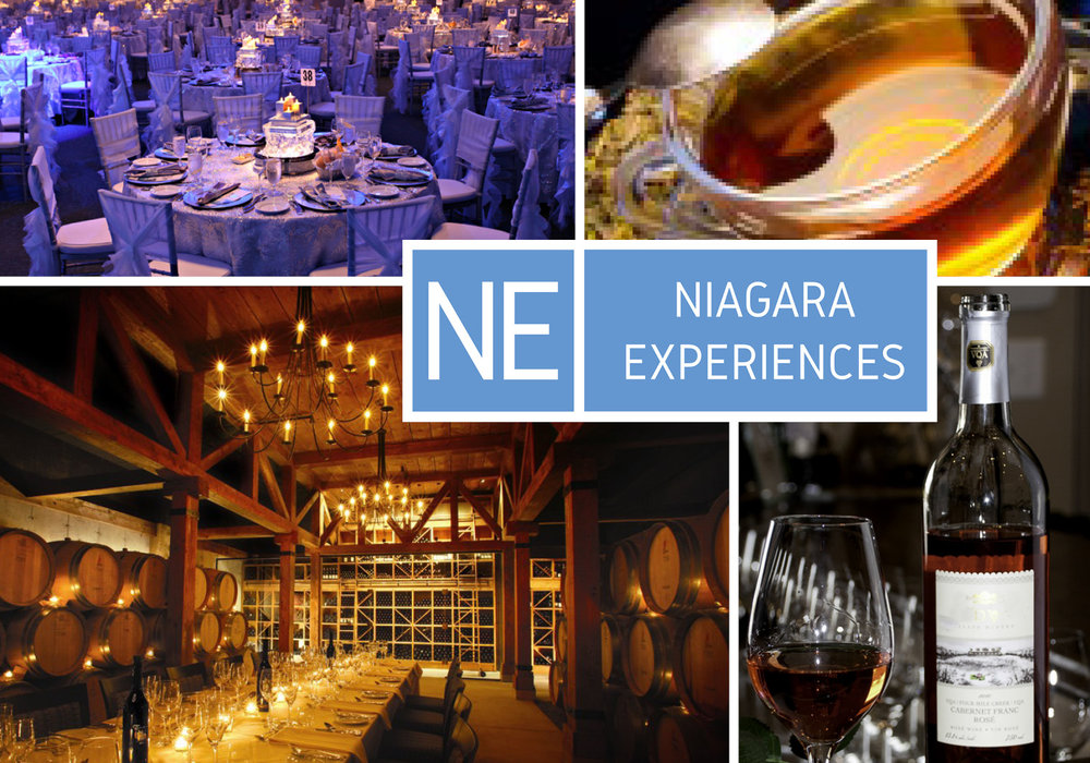Peller Estates Winery Cellar and IceWine Pairing with Icewine Chocolates, Niagara-on-the-Lake, Ontario