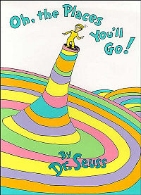 Cover of Dr. Seuss