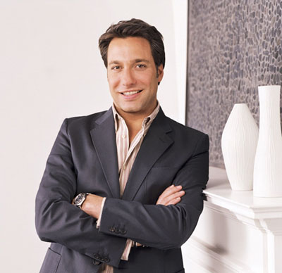 Photo of Thom Filicia