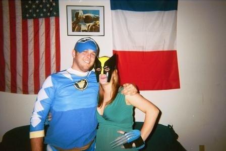 Weirdos circa 2005