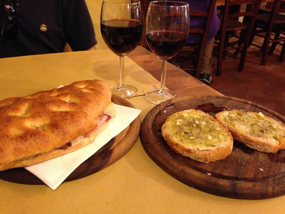 Italian Deliciousness
