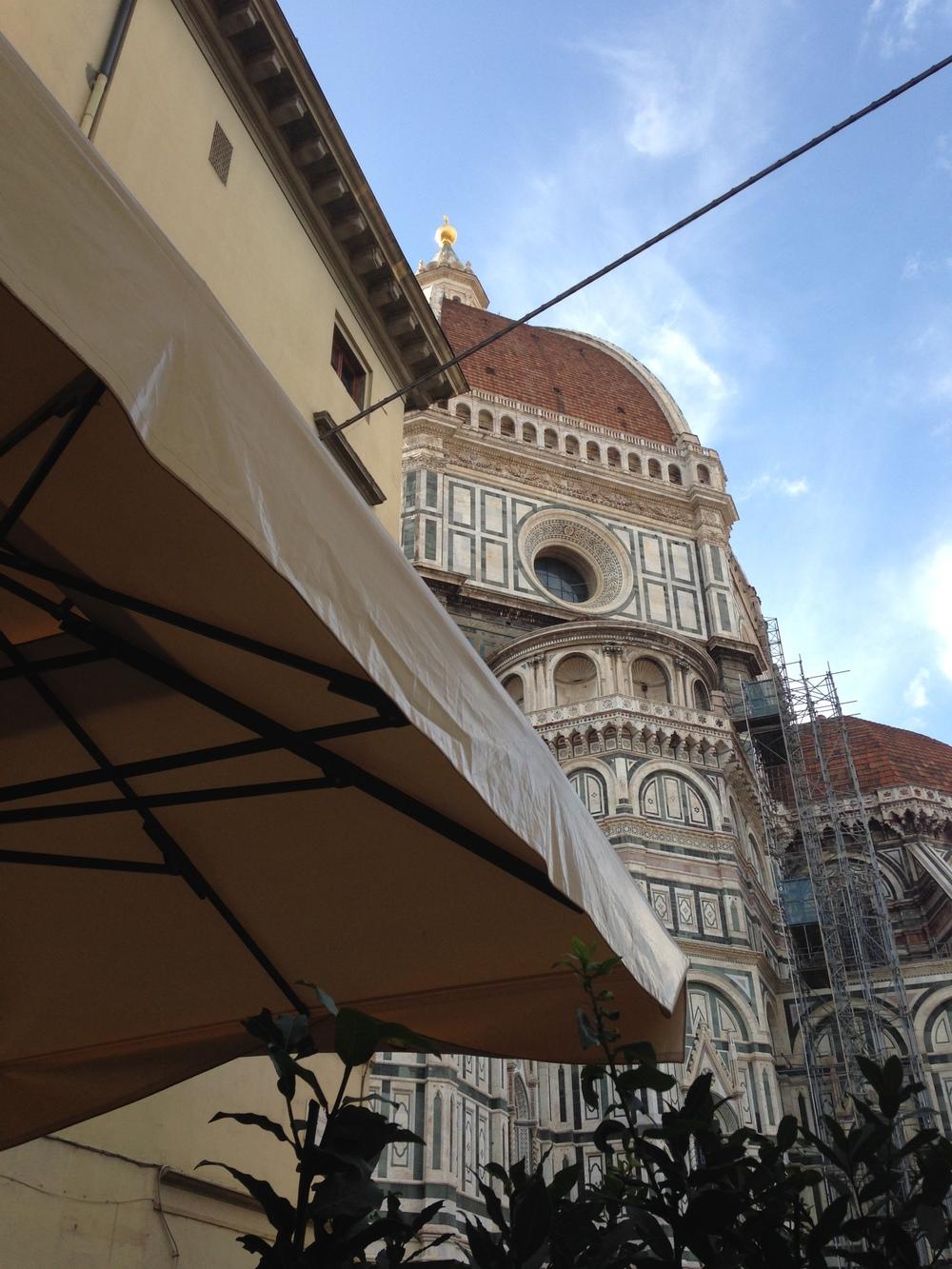 Sasso di Dante  I  Best hidden gem in Florence!