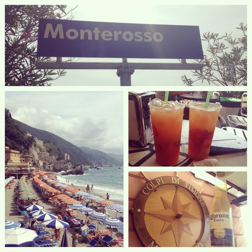 Revisiting Italy | Cinque Terre