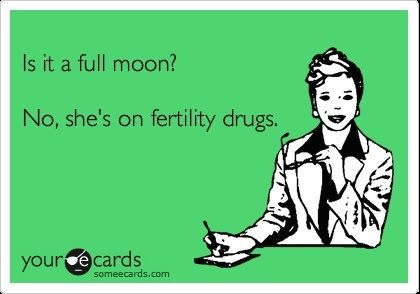 Fertility Side Effects