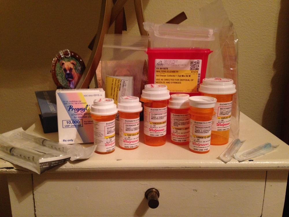 Fertility Medication