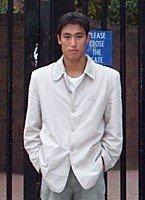 Dr Yinhua Zhou