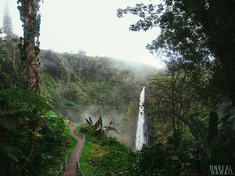 Photo credit:  David Chatsuthiphan,  Unreal Hawaii