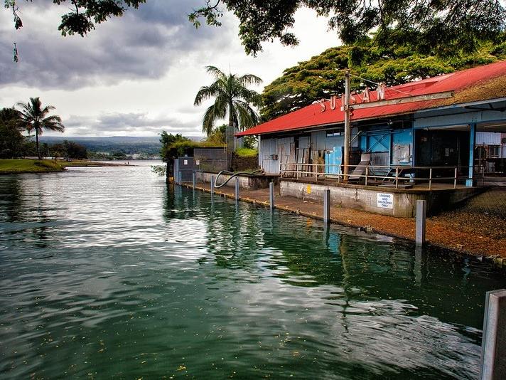 Photo credit:  Hawaiian Time Machine
