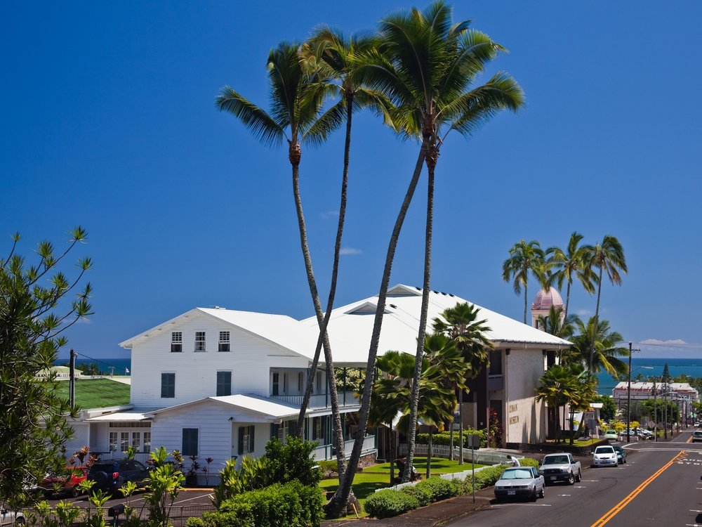 Photo credit: So Much More Hawaii,   3 Places to take in some Hawaii Island History