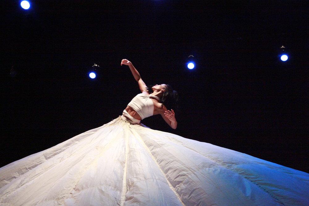 Cuba Caribe, 2017 | Choreography Ramon Alayo