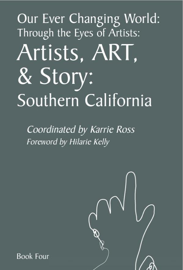 Artists, Art, & Story