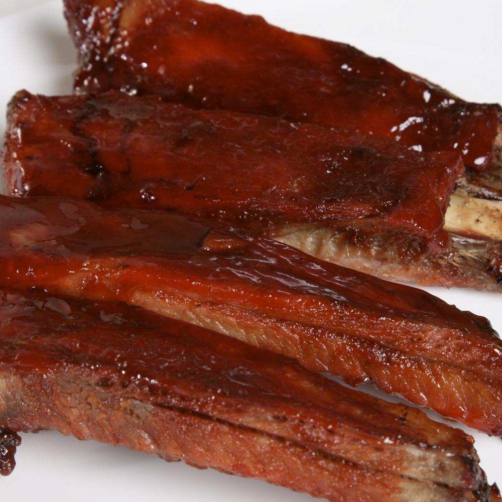 Qianlong BBQ Spareribs
